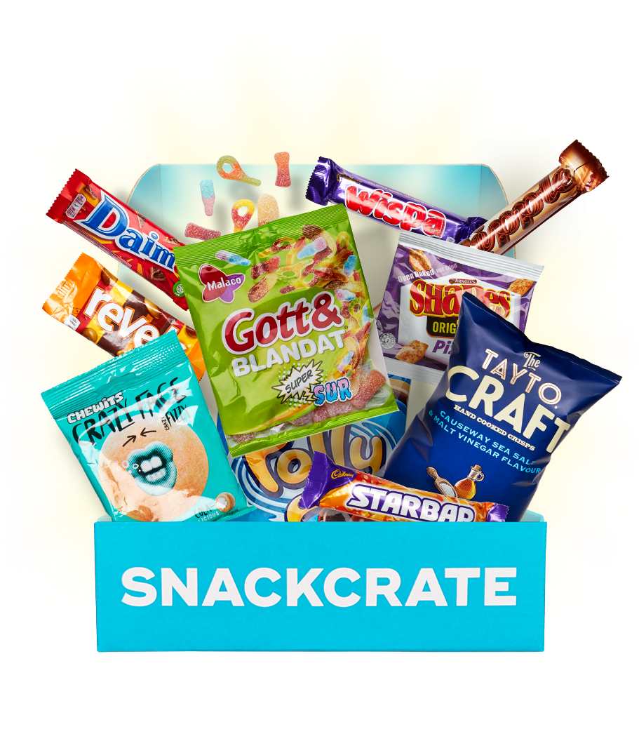 SnackCrate