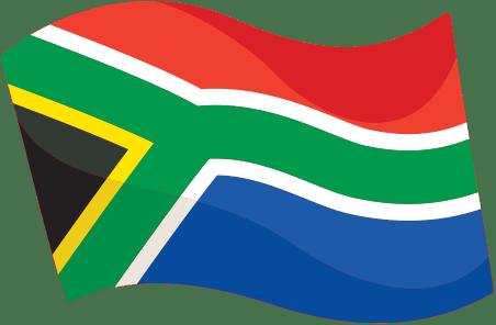 South Africa Flag