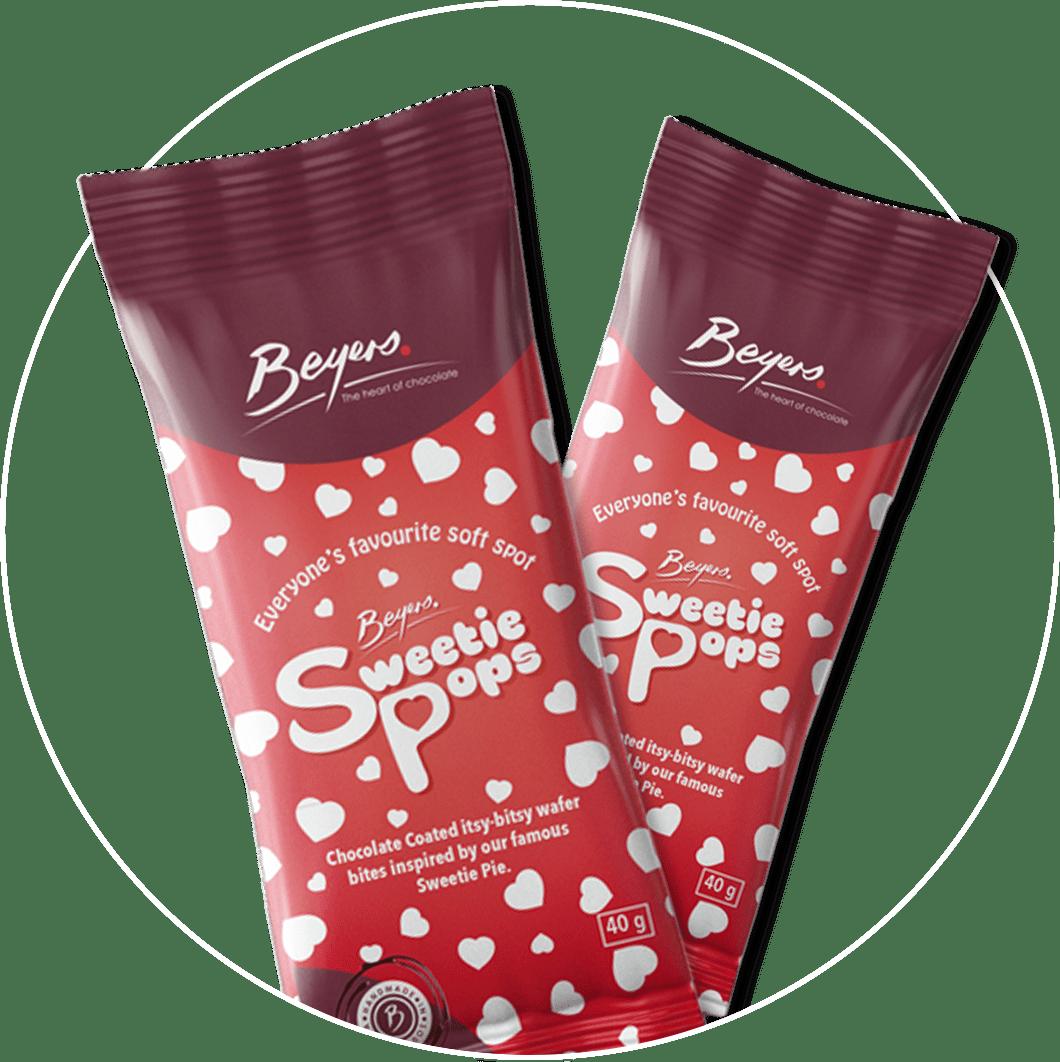 Beyer's Sweetie Pops