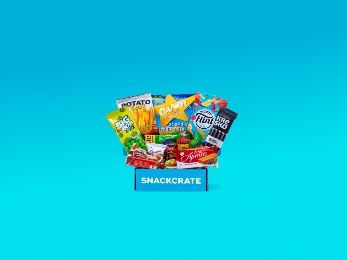 featured country snackcrate full of foreign snacks